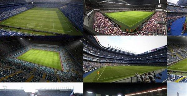 Испанских стадионов не буде...