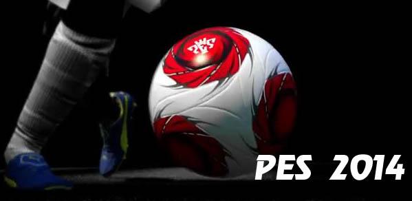 Контроль мяча  PES 2014. Пе...
